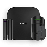 Ajax StarterKit (black)