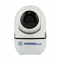 IP камера MATRIX MT-PTZ1080IP8(2.8) WiFi